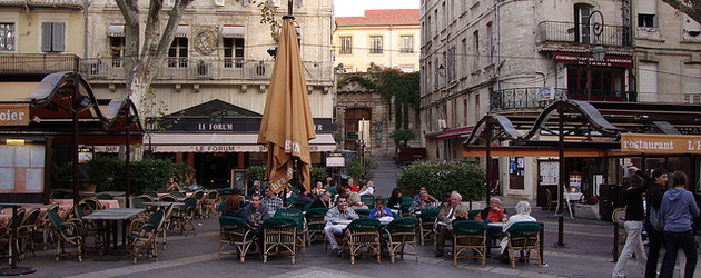 Hotel Avignon pas cher sur