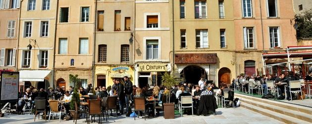 Hotel Aix En Provence Pas Cher