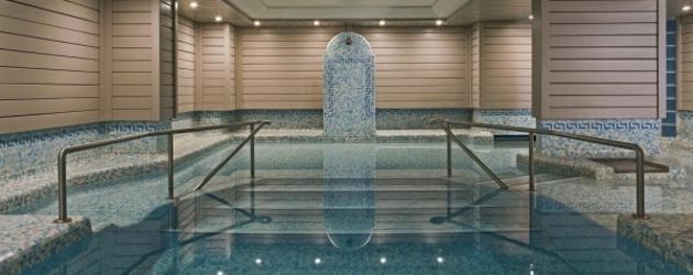 Hotel chamonix piscine 12 adresses partir de 89 for Chamonix piscine