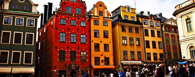 Hotel A Stockholm Centre Ville