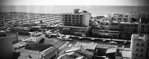 Palavas hotelhotel big