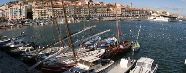 Bateaux de peches port olivier maynard 2035 big