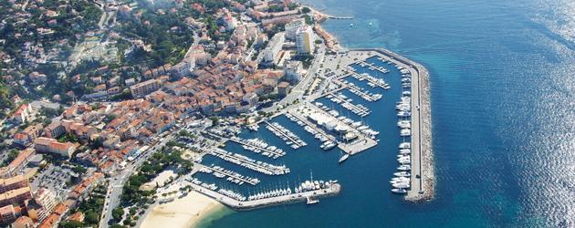 Hotel sainte maxime 111 hotels pour un prix moyen de 133 - Office du tourisme saint maxime ...