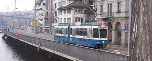 Zurich pas cher hotelhotel medium