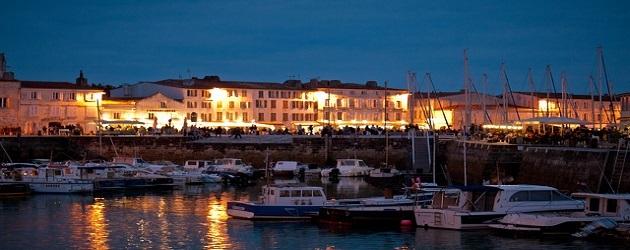 Hotel Saint Martin De R 18 Hotels Pour Un Prix Moyen De