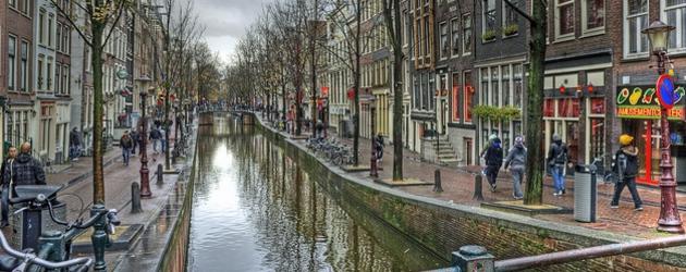 Hotel Amsterdam coffee shop : 12 adresses à partir de 120
