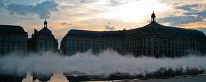 Bordeaux centre medium
