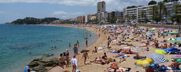Hotel costa brava plage 10 adresses partir de 70 - Office de tourisme rosas costa brava ...