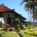 Medewi beach hotel sq128