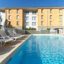 Residence cerise carcassonne nord piscine exterieure 2015 xc  1 original sq128