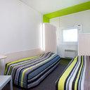 hotelF1 Metz centre Devant-les-Ponts