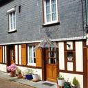 Holiday home Rue Saint-Léonard