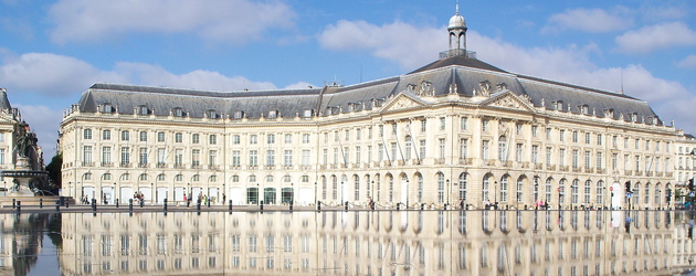hotels bordeaux: