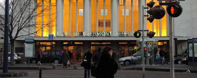 Hotel Moins Cher A Clermont Ferrand