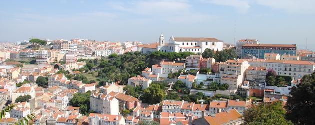 Hotel Centre De Lisbonne Pas Cher