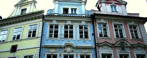 Prague appartements medium