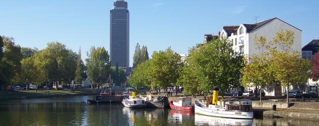 Hotel Nantes Saint Herblain   9 Adresses  U00e0 Partir De 42