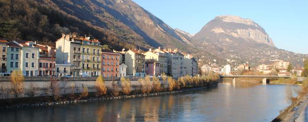Grenoble ouverture hotelhotel big
