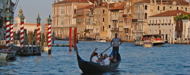 Hotel A Venise Pas Cher