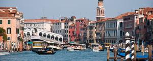 Venise famille medium