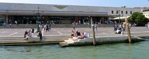 Venise gare medium