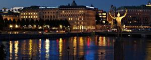 Stockholm luxe hotelhotel medium