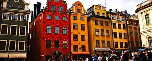 Stockholm vieille ville hotelhotel medium