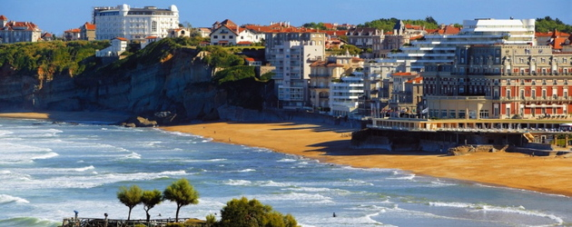 Hotel Moins Cher Biarritz