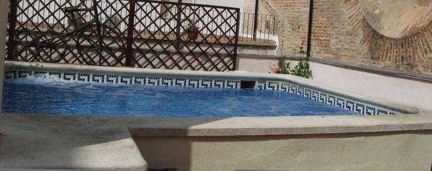 Hotel seville piscine 7 adresses partir de 21 - Seville hotel piscine ...