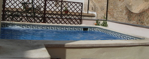 Piscine seville medium