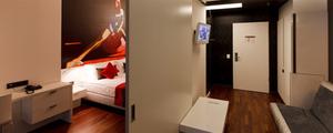 Budapest design hotelhotel medium