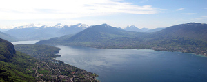 Annecy bord du lac hotelhot medium