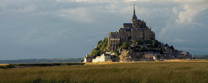 Hotels in Le Mont-Saint-Michel