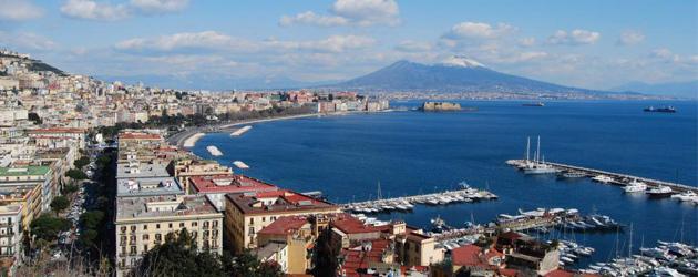 Naples ouverture hotelhotel big