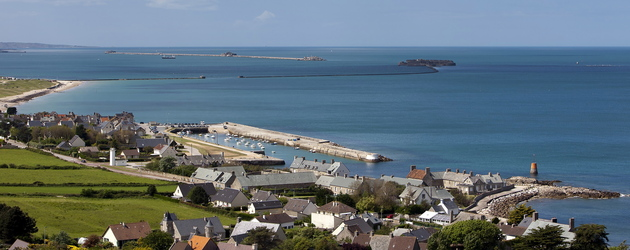 Cherbourg ouverture big