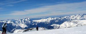 Deux alpes pied des pistes hotelhotel medium
