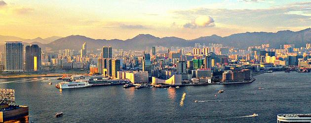 Hongkong big