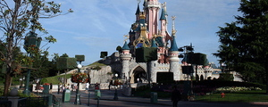 Hotels in Disneyland Park Paris