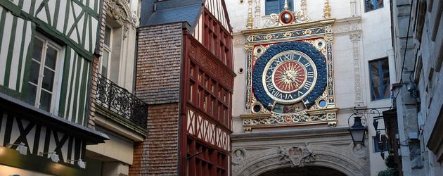 Hotel Pas Cher Rouen