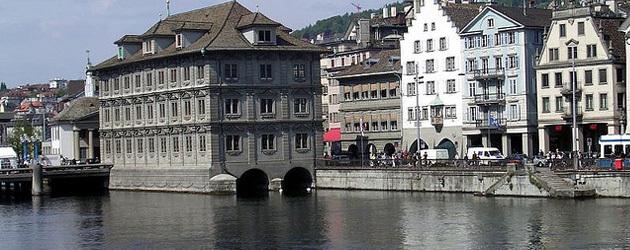 Hotel Zurich Centre Ville Pas Cher