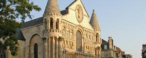 Poitiers centre medium