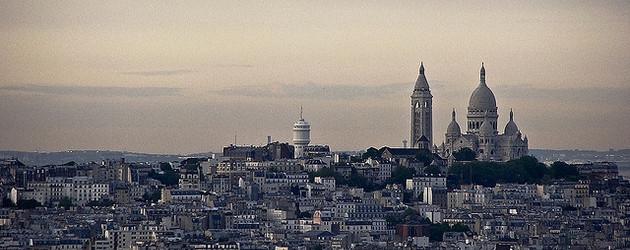 Paris 18 big