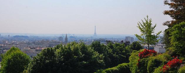 Paris 20 big