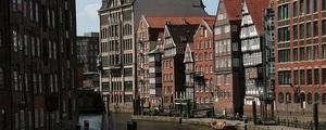 Hambourg pas cher medium