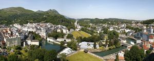 Panorama ville sanctuaires  ot lourdes studio gp photo medium