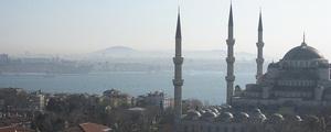 Istanbul bosphore medium