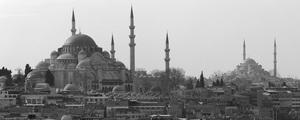 Istanbul luxe medium
