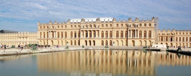 Versailles big