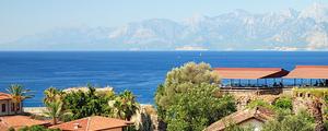 Antalya pas cher medium