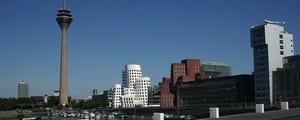 Dusseldorf affaires medium